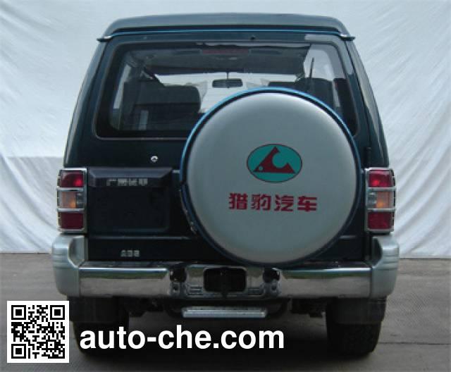 Liebao CFA6481A универсальный автомобиль