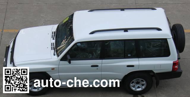 Liebao CFA6481F универсальный автомобиль
