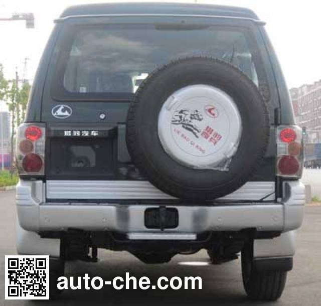 Liebao CFA6481M универсальный автомобиль