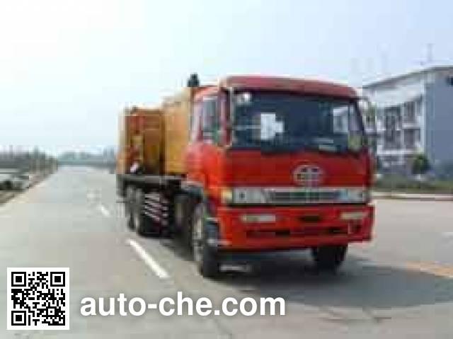 Shuangyan CFD5190TSN cementing truck