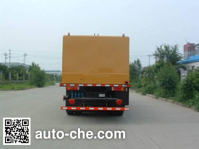 Shuangyan CFD5191TSN cementing truck