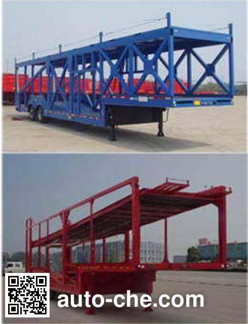 Xuda CFJ9170TCL vehicle transport trailer