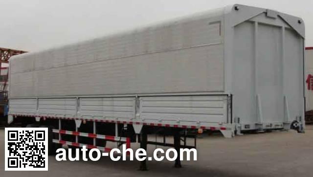 Xuda CFJ9340XYK wing van trailer
