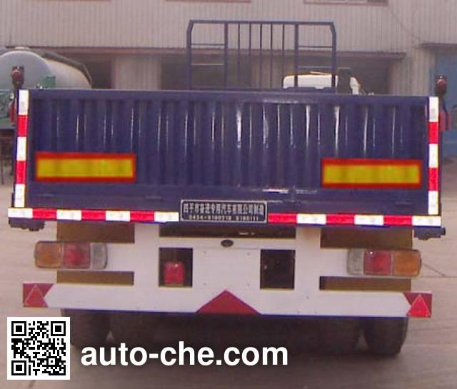 Xuda CFJ9401 trailer