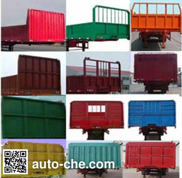 Xuda CFJ9400 trailer