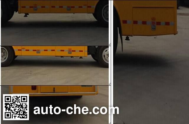 Changfeng CFQ5100XXH breakdown vehicle
