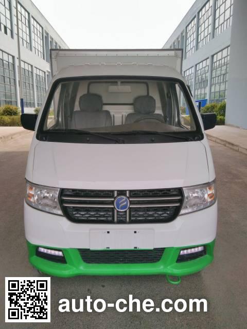Changfan CFX5021XXYEVA4 electric cargo van