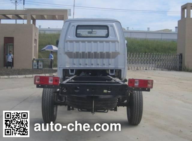 大运牌CGC1021BPB32D载货汽车底盘