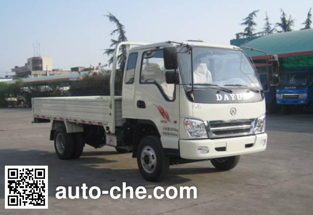 Dayun CGC1030HBB33D cargo truck