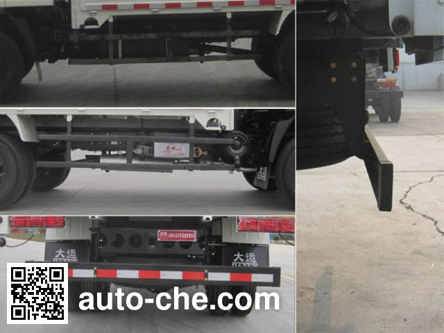 Dayun CGC1042HDE33E cargo truck