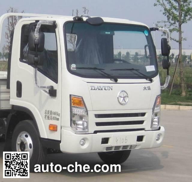 Dayun CGC1043HGC33D cargo truck
