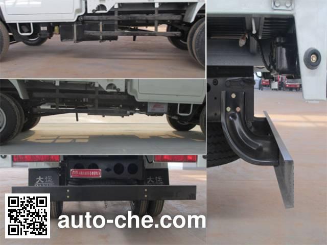 Dayun CGC1044SDC33D cargo truck