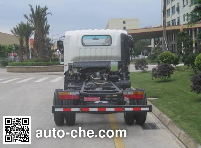 大运牌CGC1045HDD33E载货汽车底盘