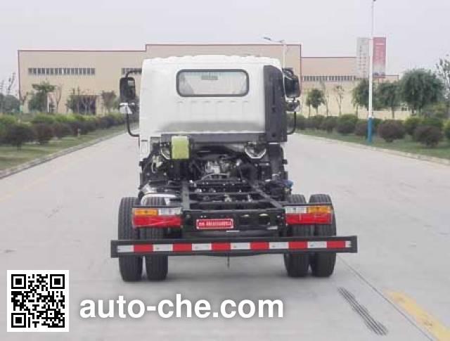 Dayun CGC1047HDE33E truck chassis