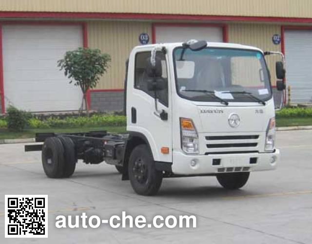 大运牌CGC1047HDE33E载货汽车底盘