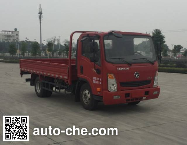 Dayun CGC1046HDE33E cargo truck