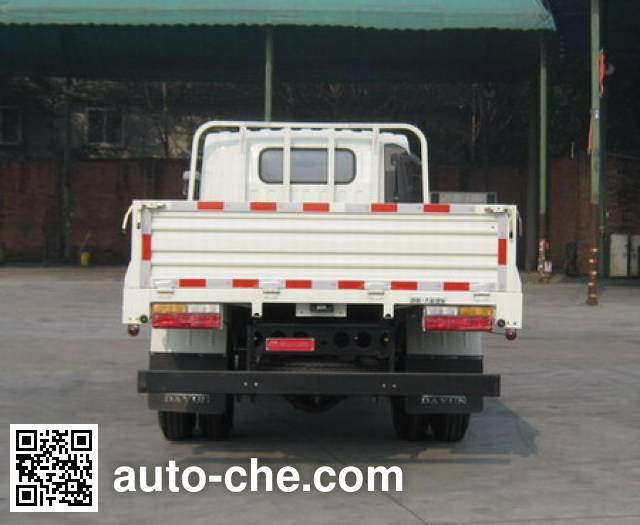 Dayun CGC1050HDD39D cargo truck