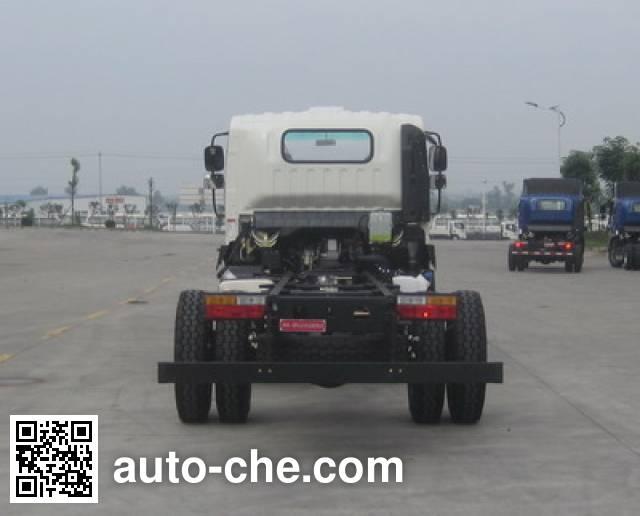 Dayun CGC1140HDE44E truck chassis