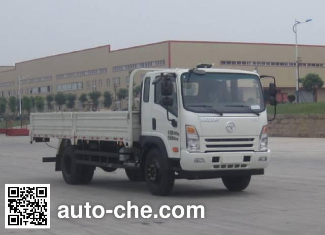 Dayun CGC1141HDE44E1 cargo truck