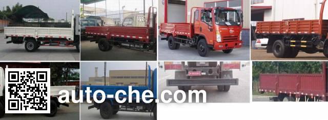 Dayun CGC1090HDE39E cargo truck