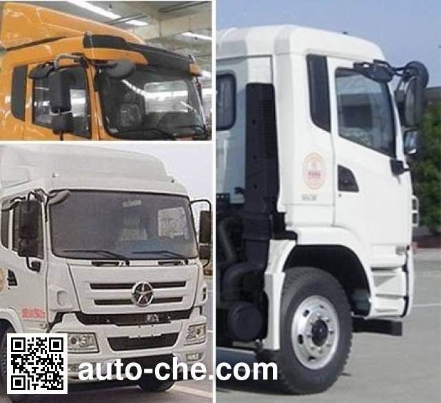 Dayun CGC1160D5BADA cargo truck