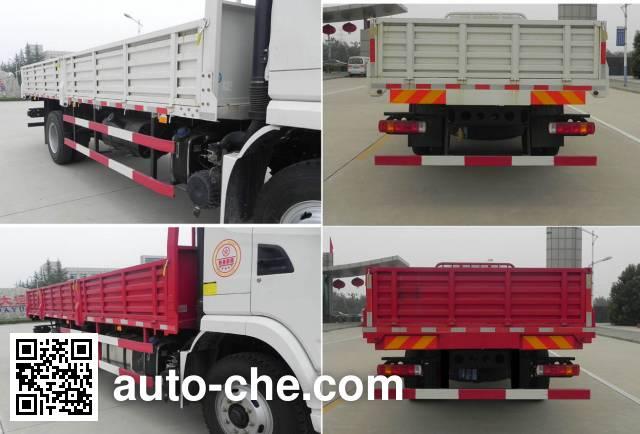 Dayun CGC1160D5BAEA cargo truck