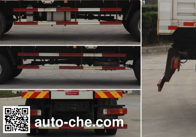 Dayun CGC1250D5CBHA cargo truck