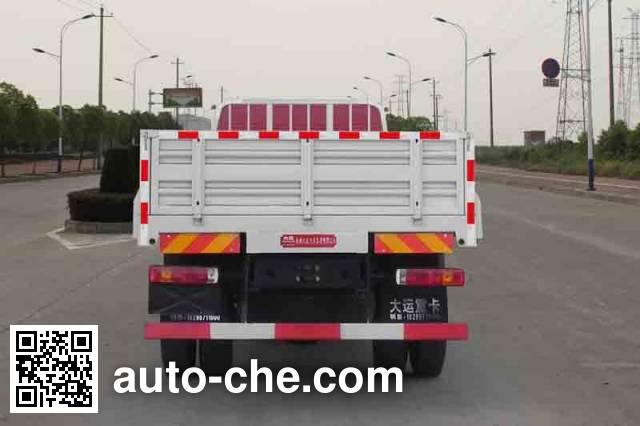 Dayun CGC1253D41BA cargo truck