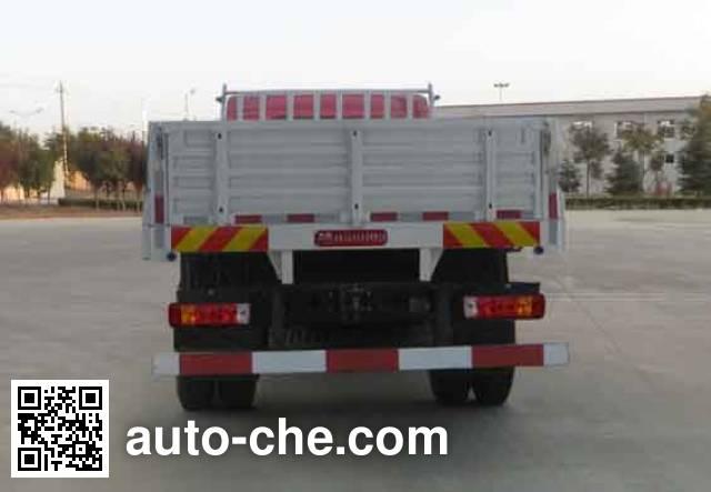 Dayun CGC1254D4SBB cargo truck