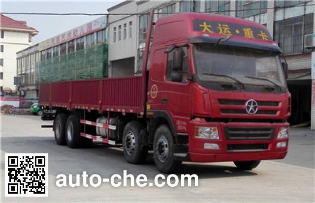 Dayun CGC1310D5DDHD cargo truck