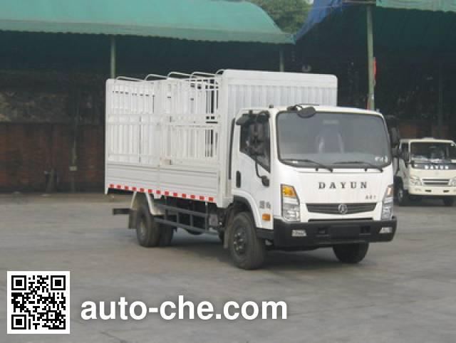 Dayun CGC2040CHDD33D off-road stake truck