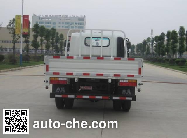 Dayun CGC2042HDE35D off-road truck