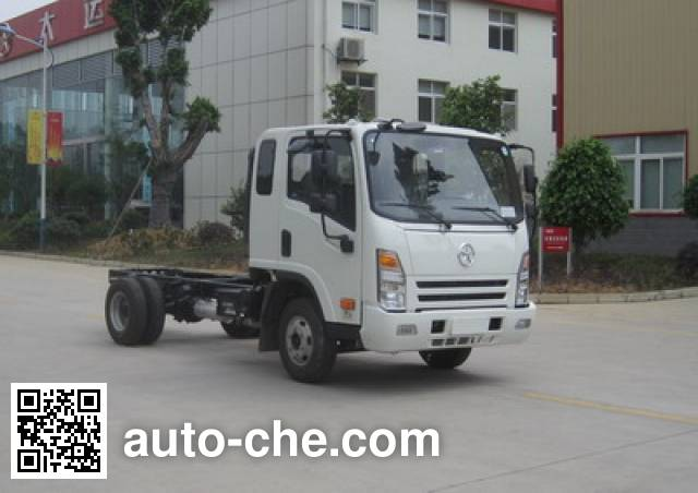 Dayun CGC2042HDE35D off-road truck chassis
