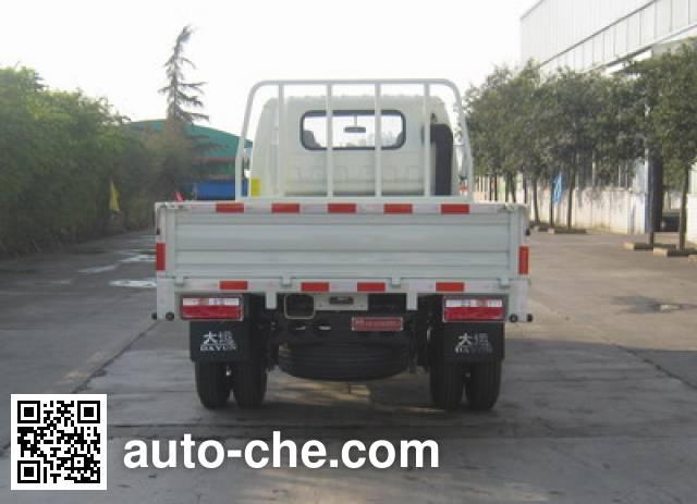 大运牌CGC3031HBB33D自卸汽车