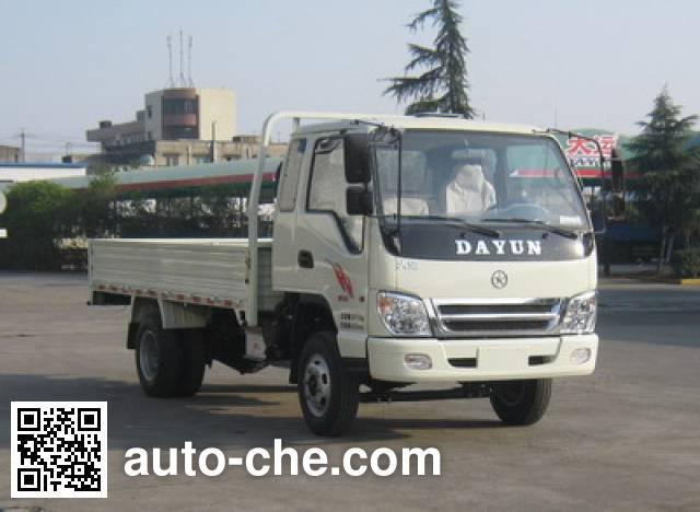 Dayun CGC3031HBB33D dump truck