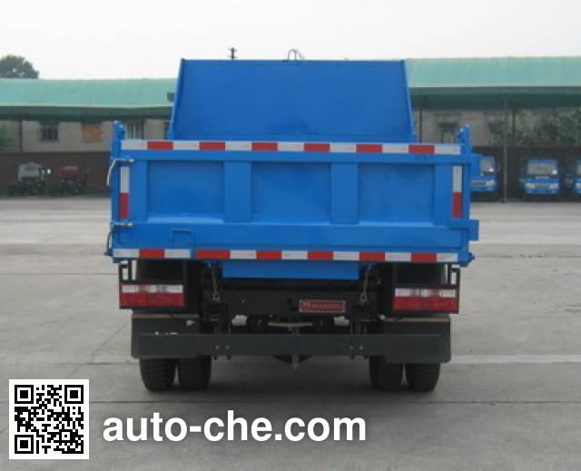 Dayun CGC3070HDB32D dump truck