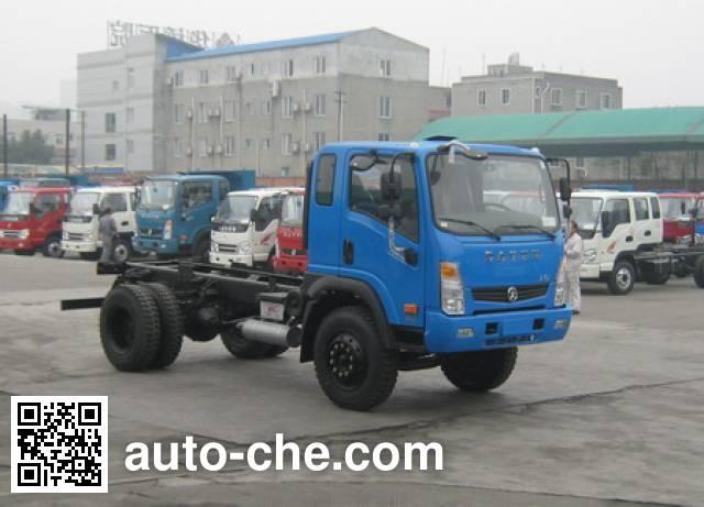 Dayun CGC3110HDE37E dump truck chassis