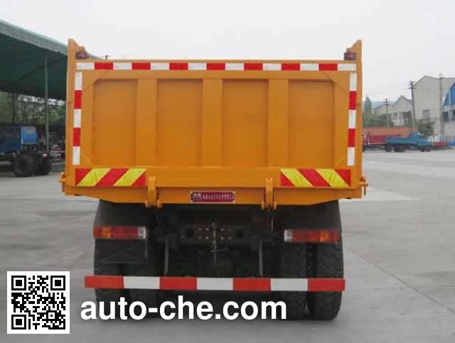 Dayun CGC3251N43CB dump truck