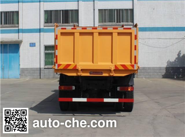 Dayun CGC3310D5DDCD dump truck