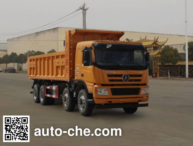 Dayun CGC3310D5EDCD dump truck