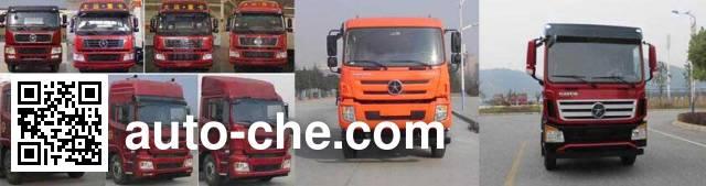 Dayun CGC3313D4RD dump truck