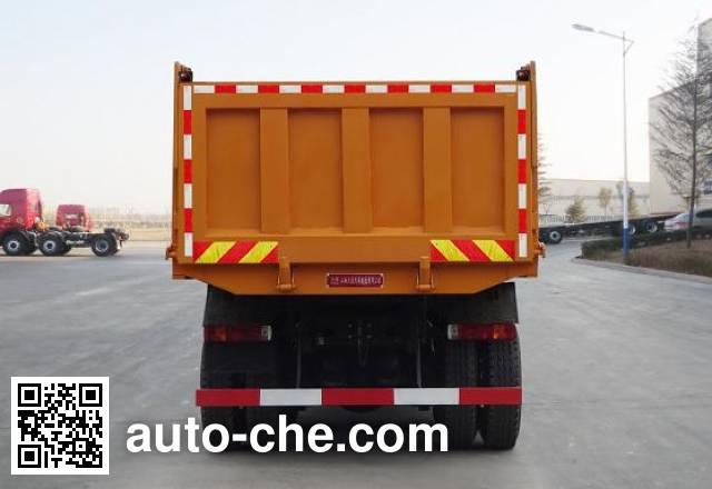 Dayun CGC3313N4ED dump truck