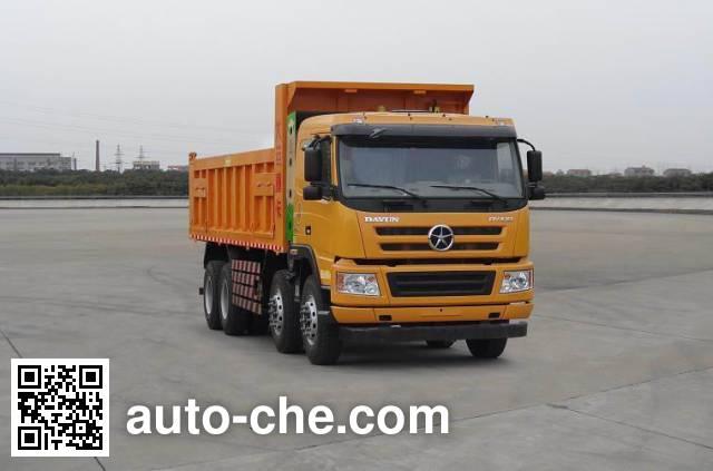 Dayun CGC3313N4HD dump truck