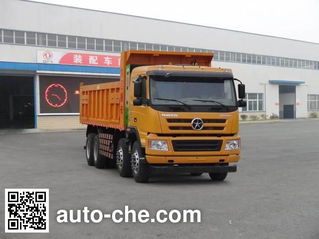 Dayun CGC3313N4JD dump truck