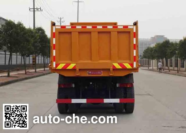 大运牌CGC3313N52DG自卸汽车