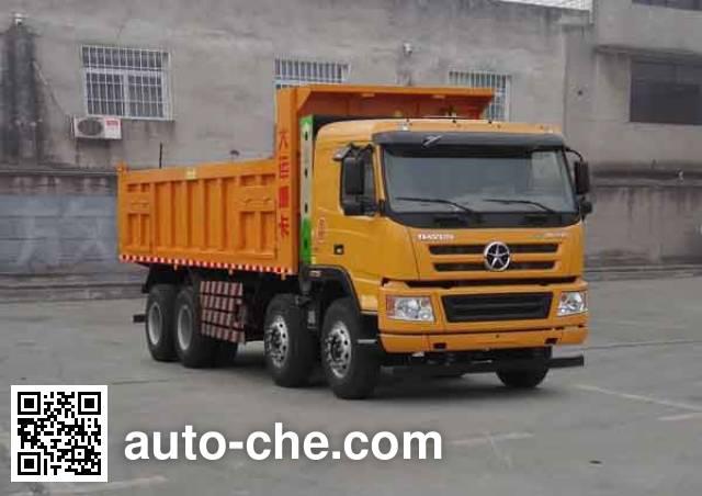 Dayun CGC3313N53DF dump truck