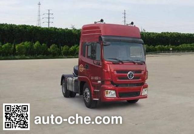 Liehu CGC4183WD32A tractor unit