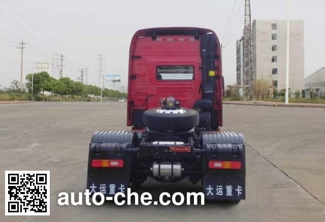 Dayun CGC4250D5ECCJ tractor unit
