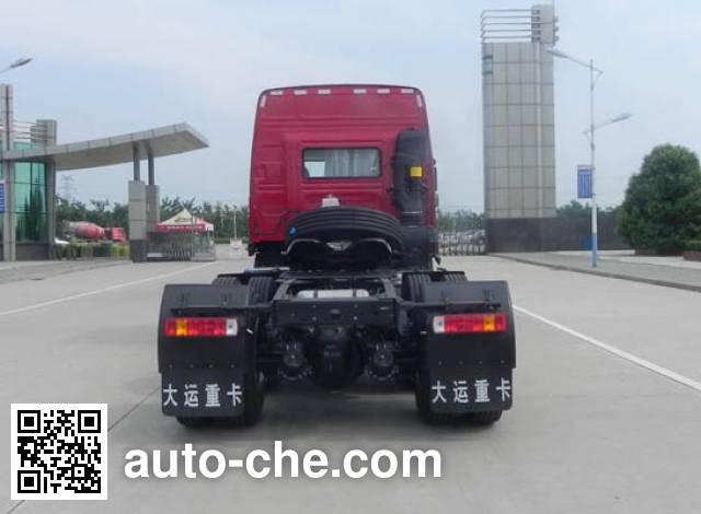 Dayun CGC4250D5DCCE tractor unit