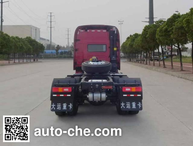 Dayun CGC4250D5DCCF tractor unit